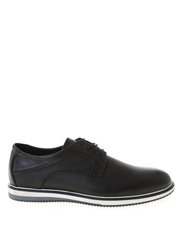 Altınyıldız Classics Altınyıldız Classic Siyah Günlük Ayakkabı-4A2220200050 Siyah